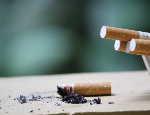 HOW DOES SMOKING EFFECT YOUR TEETH?